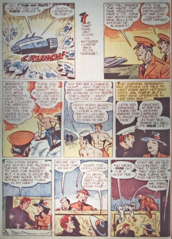 Read online World's Finest Comics comic -  Issue #1 - 19