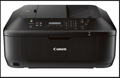 Canon PIXMA MX450 Printer Series Software & Drivers Download
