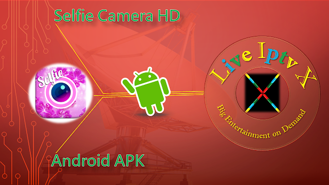 Selfie Camera HD APK