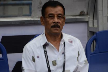Umuh Sebut Sosok Pelatih Baru Persib Pengganti Mario Gomez
