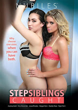 Step siblings caught 1 xXx (2015)