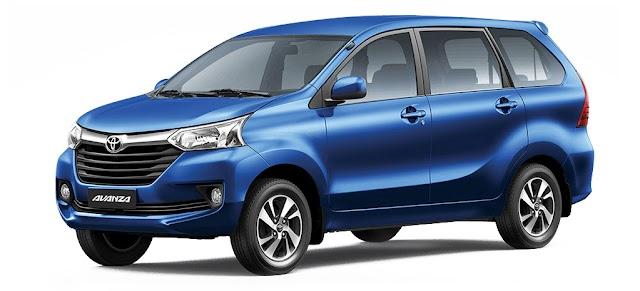 Toyota AVANZA Pricelist - As of January 2019 (Luzon - Philippines)