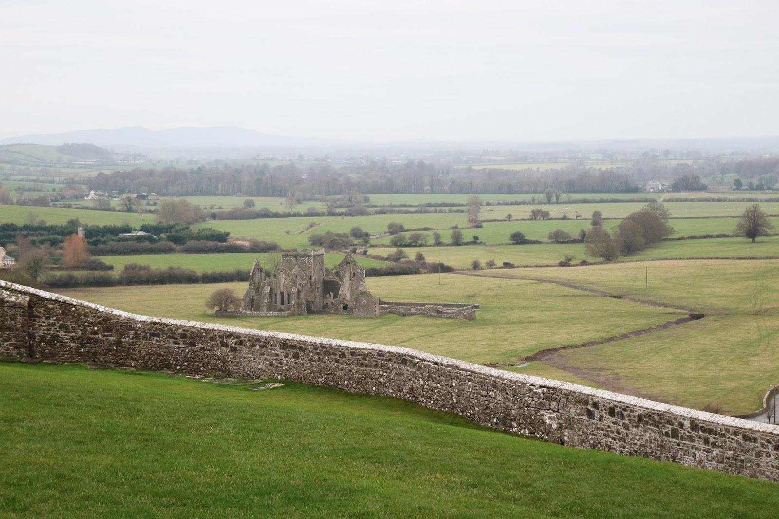 Ireland Day 3: Cashel, Blarney & Cork
