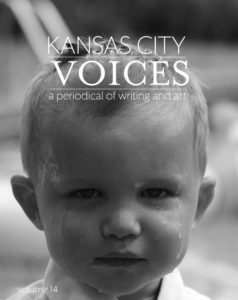 "My essay, ""Miss Tobin's Special Gifts,"" is in Kansas City Voices, Issue 14"