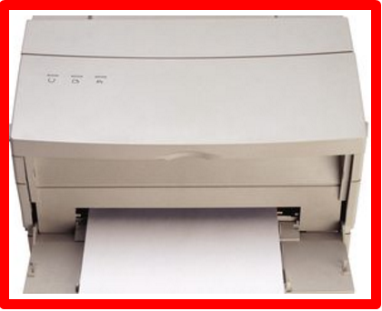 Laser Vs Led Printer