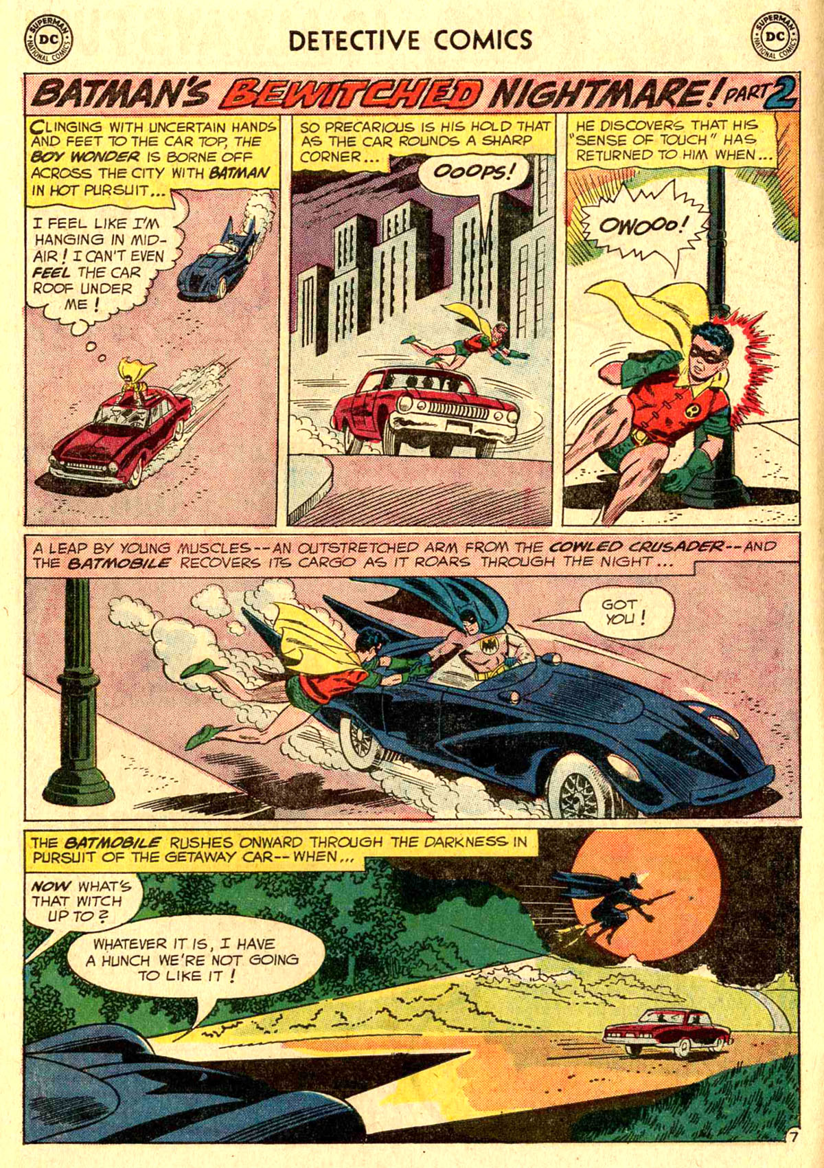 Detective Comics (1937) 336 Page 9