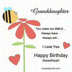 cute-birthday-wishes-for-granddaughter-2