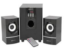 Mengenal Surround Pada Home Theatre