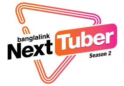 Banglalink Next Tuber Photo 2018