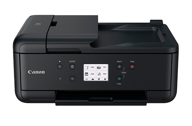 Canon PIXMA TR7530 Driver Download [Review] and Wireless Setup for Mac OS - Windows and Linux