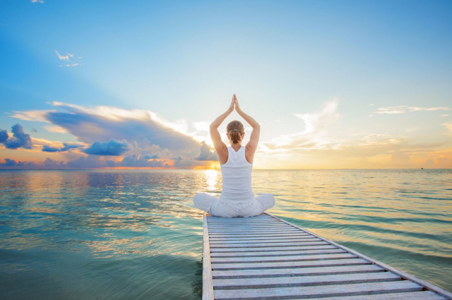Positive effects of meditation and yoga shown throughout healthcare system