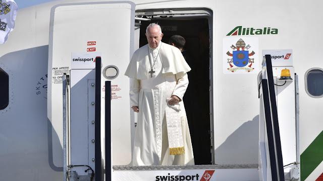 El Vaticano borra las declaraciones del papa Francisco sobre la homosexualidad y la psiquiatría
