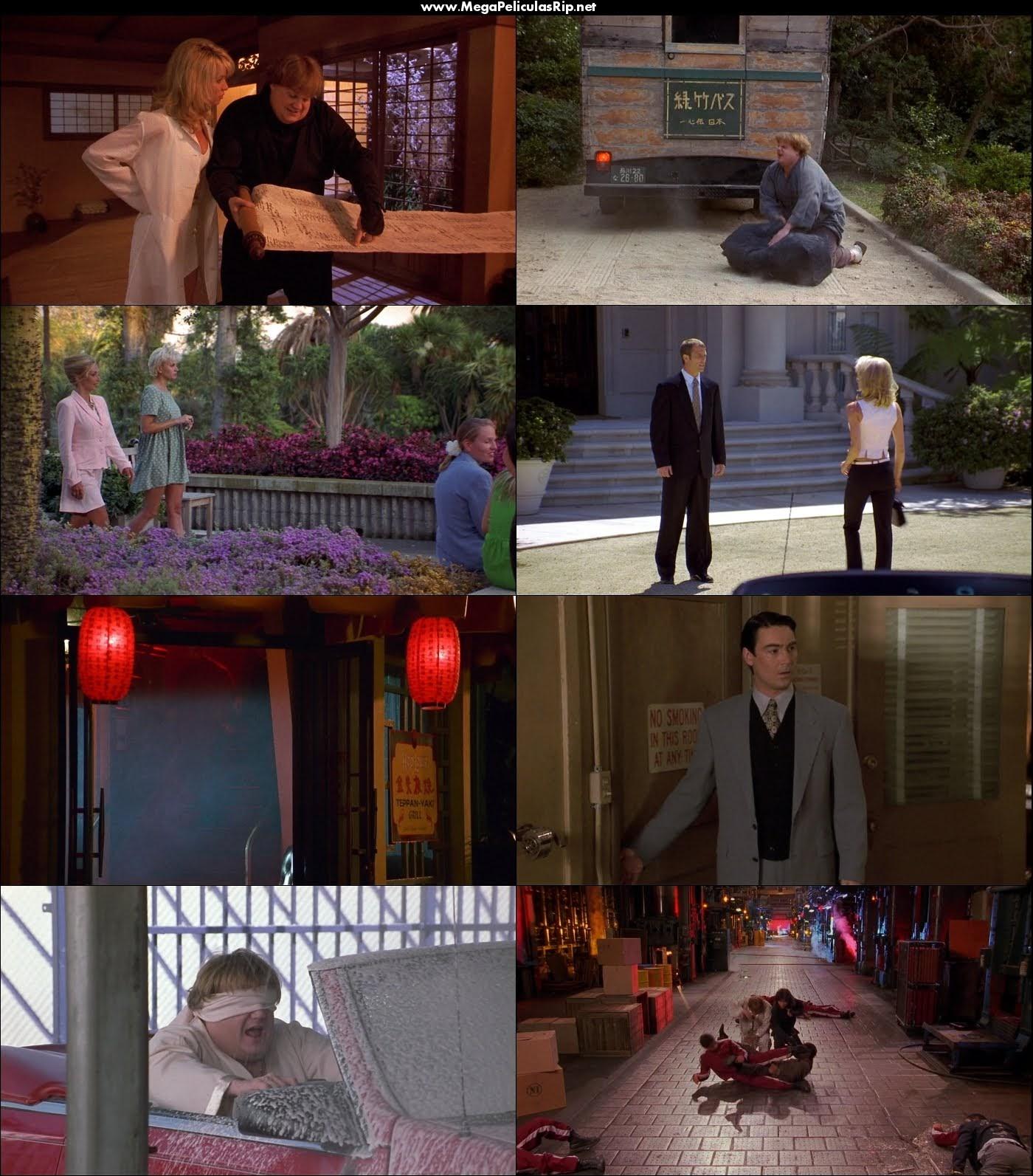 Un Ninja En Beverly Hills 1080p Latino
