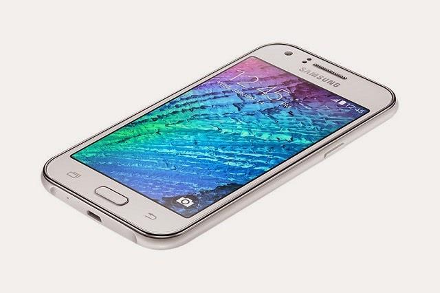 Spesifikasi Samsung Galaxy J1 - Technogrezz