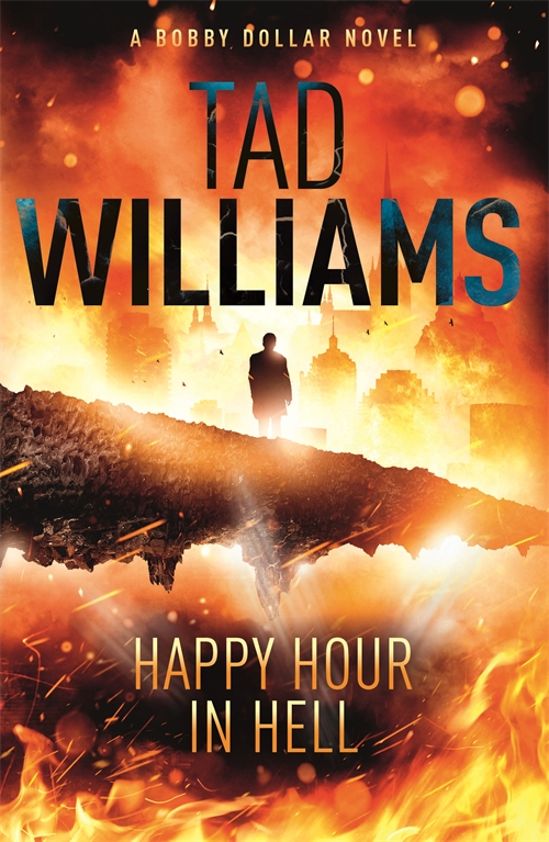 Tad Williams - Happy Hour in Hell
