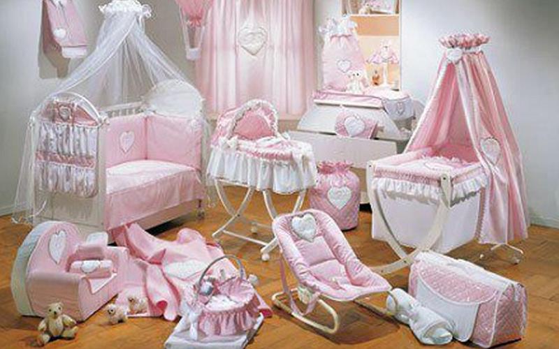 4 Tips Aman Memilih Ranjang Untuk Bayi