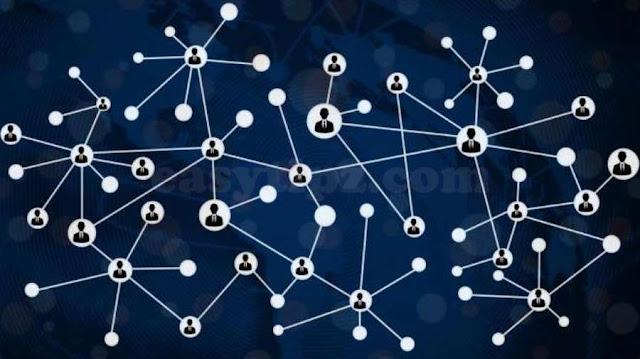 Sphere Decentralized Social Network - The Social Media Revolution