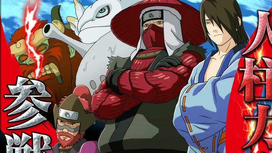 Naruto Shippuden: Ultimate Ninja Storm 3 ganha gameplay ...
