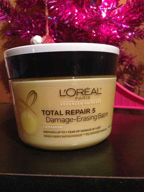 L'Oreal Review | Blogmas Day 5!