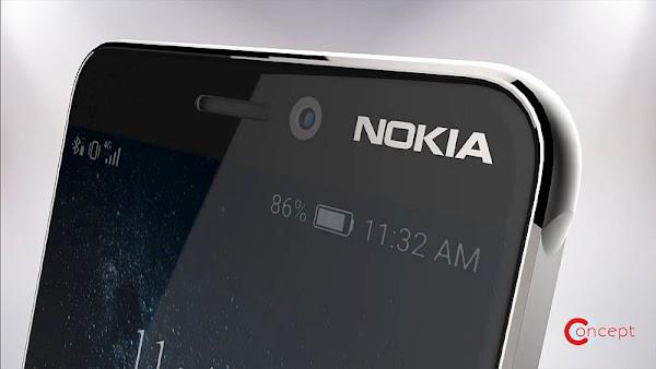 Nokia P1 Siap diluncurkan Akhir Bulan ini