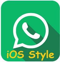 RC Fouad WhatsApp Mod iOS Apk for Android v7.51