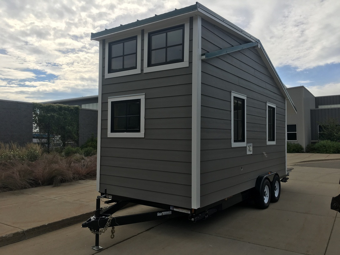 Tiny house town michigan state university 39 s sparty cabin for Tiny house holland michigan