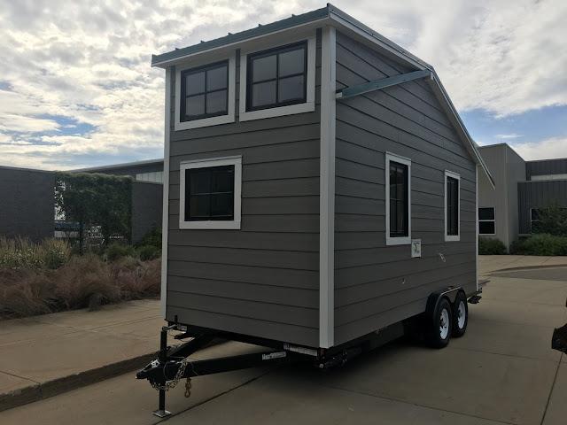 MSU Sparty Cabin