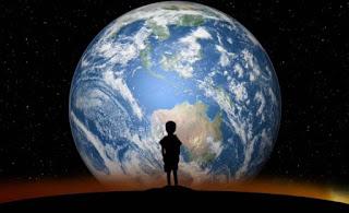 Makalah Tafsir Tarbawi (Visi dan Misi Manusia di Bumi – Surat Al Baqarah Ayat 30)