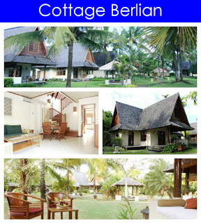 Paket Lebaran Tanjung Lesung 2017 Villa Cottage Hotel dan Home Stay