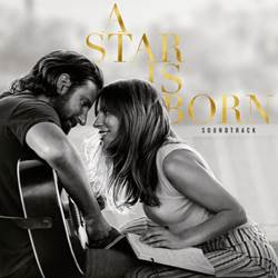Baixar CD Lady Gaga e Bradley Cooper - A Star Is Born (Trilha Sonora) 2018