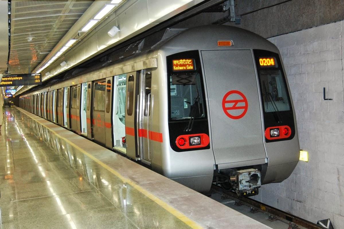 f190f9c58ab All metro routes in Delhi