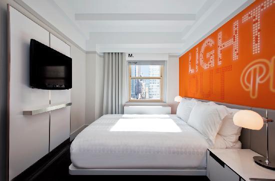 VIAJES Y EXCURSIONES POR EL MUNDO USA NUEVA YORK Hotel Milford