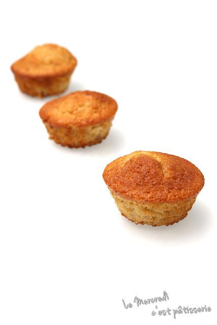 Gâteau rapide Tupperware