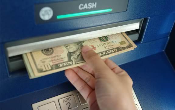 """Les attaques """"Jackpotting"""" frappent maintenant les ATM américains"""