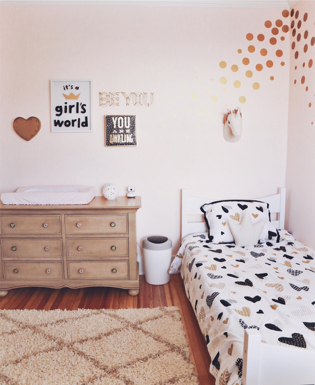 The Girl S Room Mrshazleyandababy