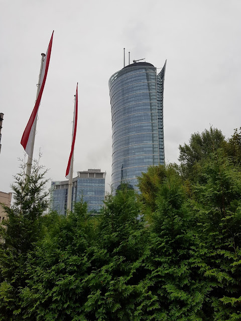 Museo dell'insurrezione di Varsavia
