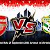 Prediksi Bola Europa League 21 September 2018 Arsenal vs Vorskla Poltava Pukul 02:00 WIB