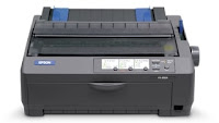 Epson FX-890 Driver Download for Windows