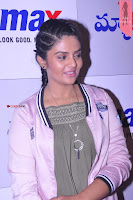 Sri Mukhi in Denim and Jacket at Max Summer Collection Launch  Exclusive 022.JPG