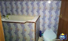 kamar mandi homestay