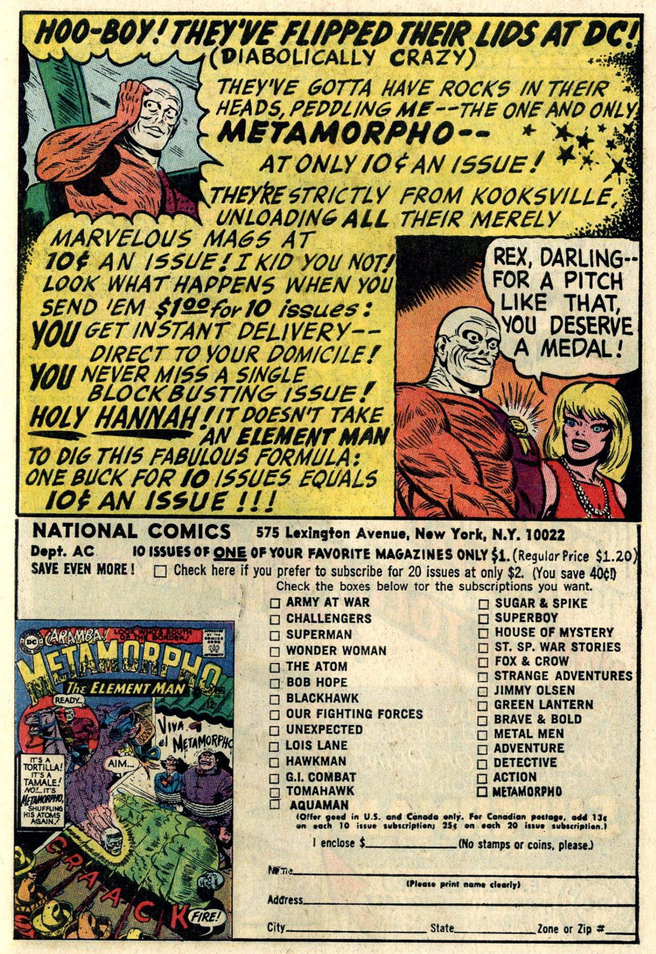 Detective Comics (1937) 347 Page 12