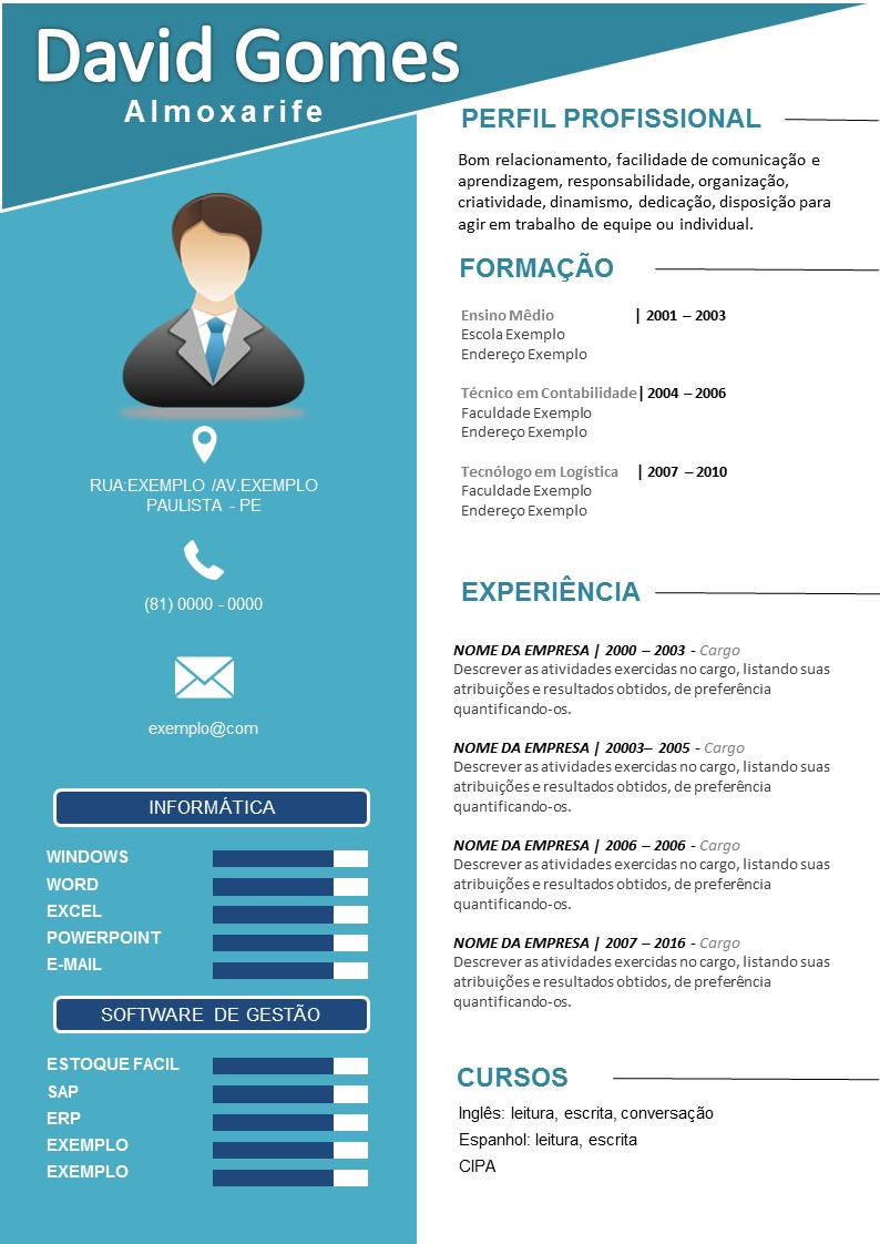 Perfecto Descargar Curriculum Vitae Modelo Molde  Ejemplo. Cover Letter For Medical Assistant Instructor. Objective For Resume Dishwasher. Curriculum Vitae Europeo Esempio Compilato Insegnante. Resume Format Hd. Letter Template Your Address. Best Curriculum Vitae Template Download. Cover Letter Application Details. Cover Letter For General Helper