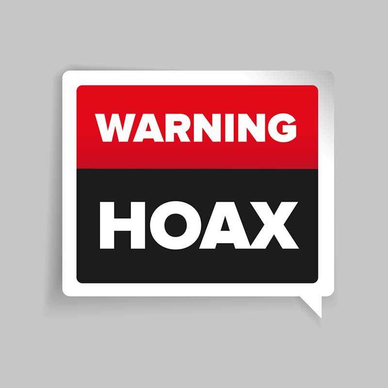 Tobat Hoax di Bulan Suci