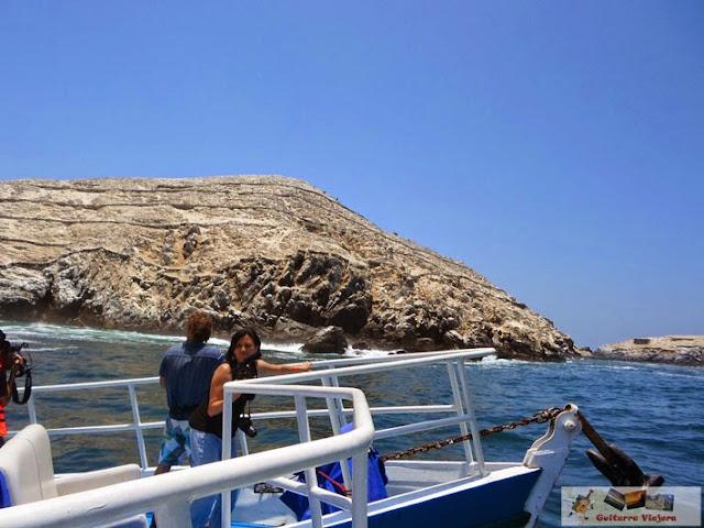 Islas Cavinzas
