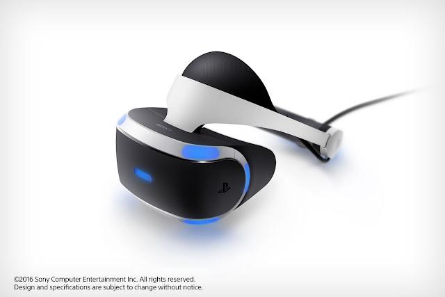 PlayStation 4 y PS VR superan los 70,6 y 2 millones de unidades vendidas