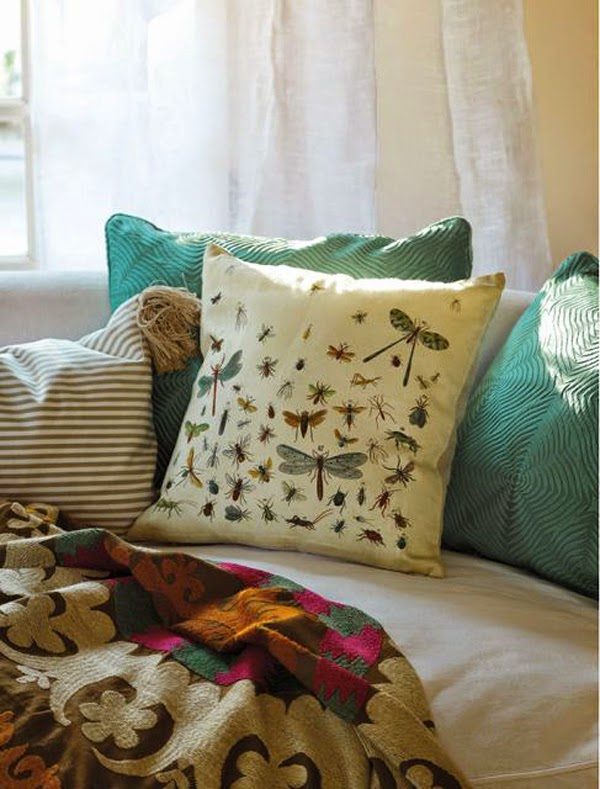 ideas-deco-como-combinar-cojines-estampado-tropical