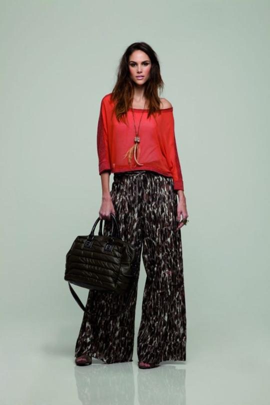 pantalona na moda