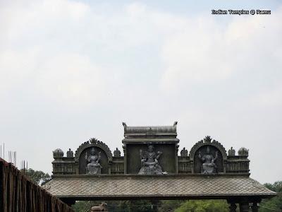 Mahanandishwara Temple Mahanandi