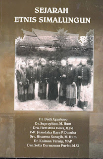 contoh sejarah etnis