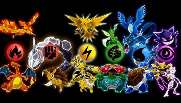 Hãy cùng webpokemongo.com điểm qua 10 chú Pokemon mạnh nhất hiện nay mà bất  cứ một game thủ nào cũng ao ước có được .